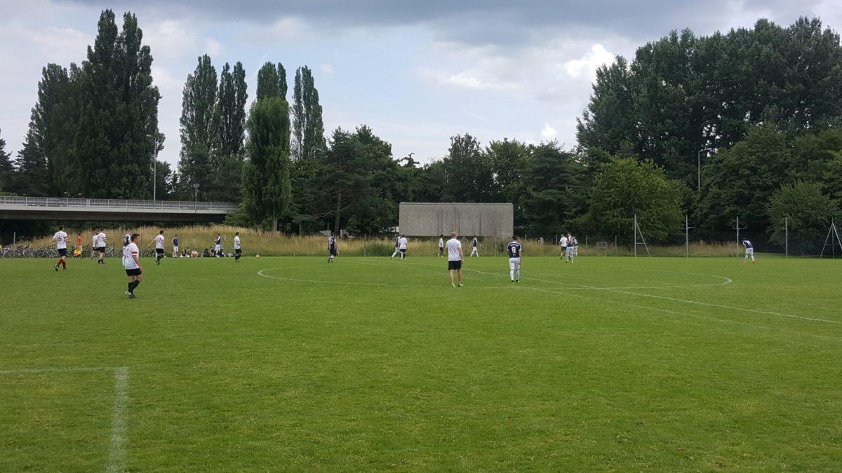 Vom 0:12 zum 3:1 – kämpferisches Depo  haut Furttal erneut aus dem Cup